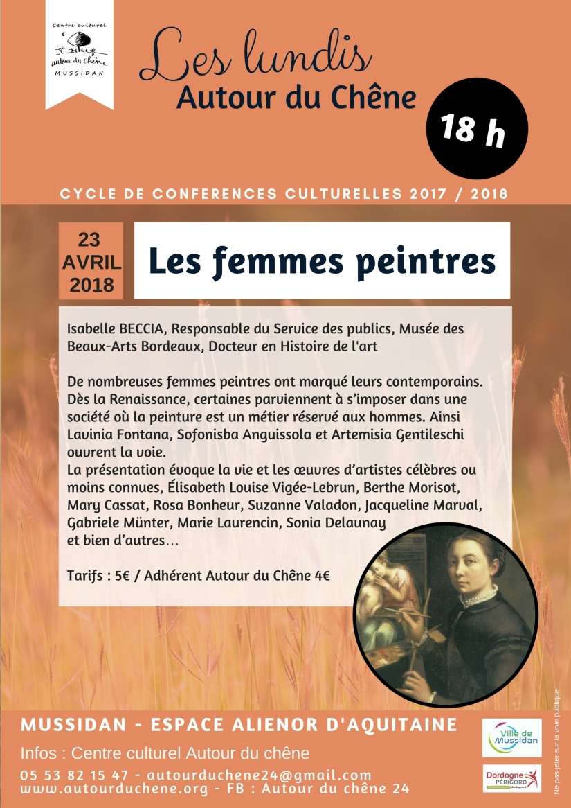 Conférence_Les femmes peintres_23042018