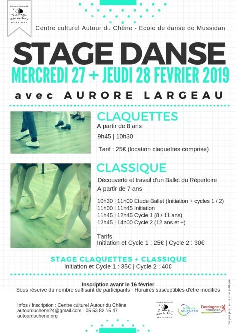 stage danse_ fevrier 2019