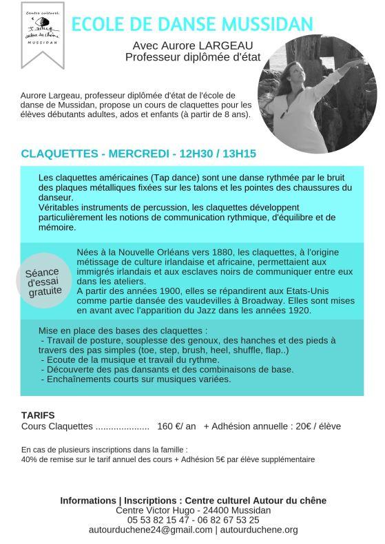 Claquettes_2019 2020_VERSO