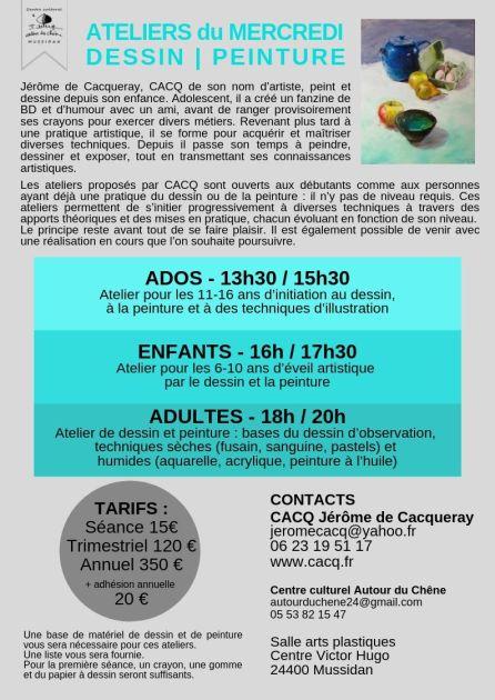 CACQ_Ateliers dessin_2019 2020_VERSO V2