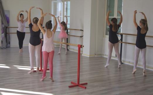 Ecole de danse_Class 2_Juin 2019