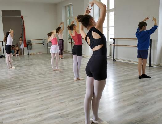 Ecole de danse_Class 3_Juin 2019_2