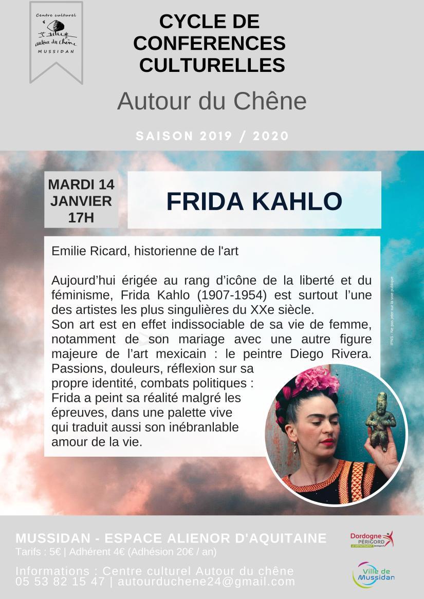 CONF 14012020_Frida Kahlo